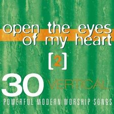Various Artists, Vertical Music: Open the Eyes of My Heart 2, Excellent