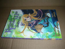 Record of Lodoss War Deedlit's Tale vol. 1 by Ryo Mizuno Manga Book in English