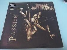 ANAAL NATHRAKH - PASSION -  VINILE LP SIGILLATO TRASPARENTE (CLEAR) 180G SEALED