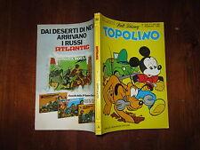 WALT DISNEY TOPOLINO LIBRETTO NUMERO 1053