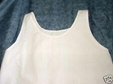 Ancienne chemise, combinaison coton , linge ancien