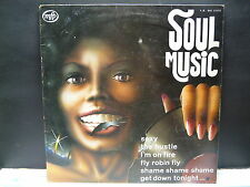 THE PHILLY SOUL CORPORATION Soul hits Vol 2 4M046 23555
