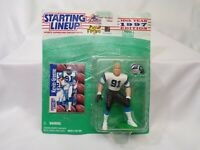 VINTAGE SEALED 1997 Starting Lineup SLU Figure Kevin Greene Panthers