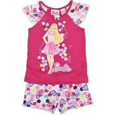 Barbie Girls' Sleepwear Pyjama Sets