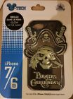 Disneyland Paris iPhone case / Coque PIRATES CARIBBEAN iPhone 7 / 6 / 6S