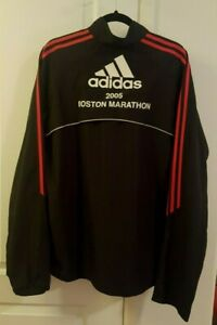 Authentic Adidas Boston Marathon Jacket