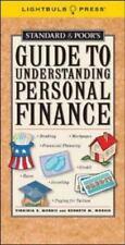 Standard & Poor's Guide to Understanding Personal Finance by Virginia B. Morris