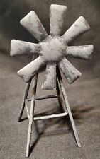 Mini Garden Decor Windmill