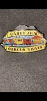 DISNEYLAND 2019 CASEY JR CIRCUS TRAIN-Fantasyland Hidden Mickey Attraction Pin
