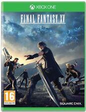 Final Fantasy XV: Standard Edition (Xbox One) Xbox One. Brand New & Sealed. LAST