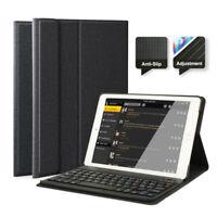 Für IPad 10.2 7th Gen/ipad Air 3 2019 QWERTZ Tastatur Bluetooth mit Schutzhülle