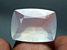 6.14 CT IGI Certified Unheated Milky Quartz | Sealed | Natural Gemstone Genuine