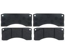 Disc Brake Pad Set-Specialty - Medium Duty; Metallic Front Raybestos SP379TR