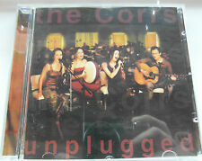 The Corrs - Unplugged  ( CD Album 1999 ) Used Very good