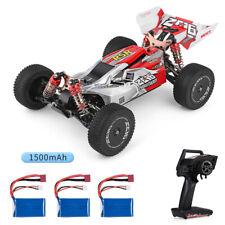 Wltoys XKS 144001 1/14 RC Car High Speed Racing Car 1500mAh Battery 60km/h A1U0