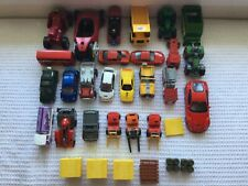 Assorted children's cars etc bundle