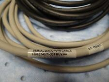 Photometrics ROPER  LVDS Cable for CoolSnap Cascade Cameras 37-071-001 Tested