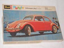 Revell-VW Beetle Beetle-Vintage Puzzle - 500 Pièces-Neuf dans sa boîte