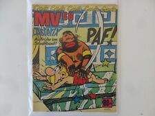 Ehapa - MV Comix - Nr. 34 1968 - Zustand: 2