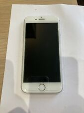 iPhone 6 64GB - Silver Used Great Condition
