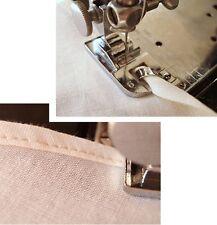 "6MM 1/4"" Hemmer Foot for Singer Sewing Machine"