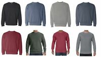 Comfort Colors Crewneck Sweatshirt Ringspun Garment-Dyed 1566