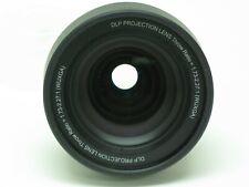 Digital Projection Lens 112-501 1.73-2.27:1 (WUXGA)  E-SERIES