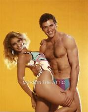 BEEFCAKE CHEESECAKE HEATHER THOMAS JON ERIK HEXUM PORTRAIT STILL #2