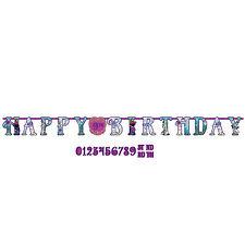 Princess/Fairies Birthday, Child Party Decorations