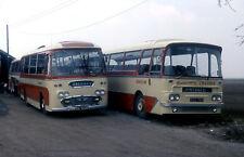 dacks terrington anl808b x kcu708 terrington depot  6x4 Quality Bus Photo