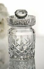 Waterford Crystal Araglin Jam Jar with LId