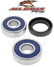 Rear Wheel Bearings CB350 68-73 CL350 Scrambler 68-73 SL350 70 ALL BALLS 25-1335