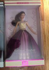 Katiana Jimenez Barbie Limited Edition 2002 Designer Spotlight