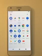 Google Pixel XL - 32GB - Very Silver (Unlocked) Smartphone Awesome Condition