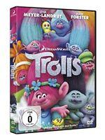 Trolls (NEU/OVP/DVD) nach der populären gleichnamigen dänischen Spielzeugmarke.