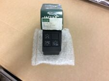 JAGUAR XJ40 LATE LEFT HAND SEAT CONTROLL SWITCHPACK DBC11321