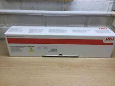 Original Oki 44036021 Toner  Yellow C920WT C920 15.000 Pages Genuine FREEPOST