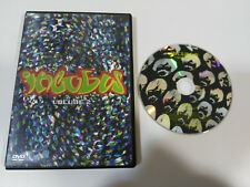INCUBUS VOLUME 2 - DVD 150 MIN 11 TRACKS + EXTRAS