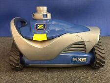 Zodiac Baracuda MX6 Automatic Suction Pool Cleaner (Head Unit Only)