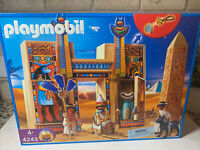 Playmobil 4243 Egyptians - Egyptian Pharaoh's Temple