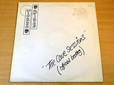 """EX !! Tokyo Blade/The Cave Sessions/1985 12"""" Single EP/NWOBHM"""