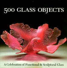 500 Contemporary Designer Art Glass Jewelry Sculpture Vases Bowls Glasses Lamps