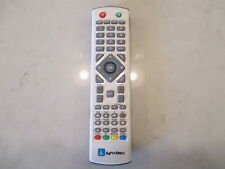 Jynxbox Ultra Hd FTA Remote Control New Model *Works on all versions*
