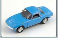 SPARK S2221 LOTUS ELAN S3 FHC diecast model road car light blue 1965 1:43rd