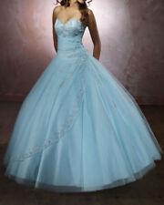 Vestido De Novia Para Boda globo noche fiesta ad215