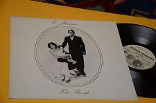 ENZO JANNACCI LP FOTO RICORDI 1°ST ORIG 1979 PROMO MINT GATEFOLD COVER TOP COLLE