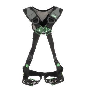 MSA V-FLEX Safety Harness 10196084 Extra Large, XL Fast Free Shipping!
