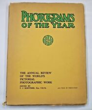 Photograms of the Year 1941 edited by F.J. Mortimer (R)