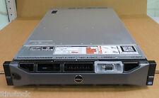 NEW Dell PowerEdge R820 4x8-CORE XEON E5-4620 384GB RAM 16 x 300GB SAS Server