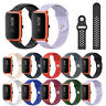 Wristbands Bracelet Watch Band 20mm Silicone Sport Strap For Huami Amazfit Bip